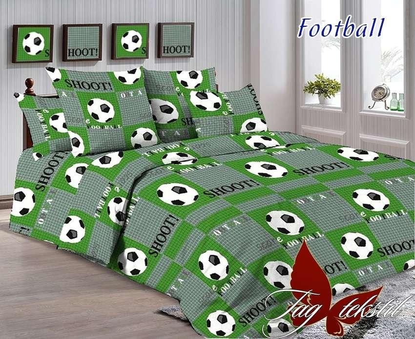 Комплект постельного белья Football
