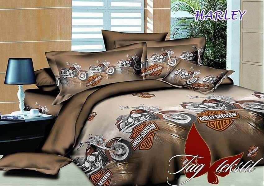 Комплект постельного белья Harley