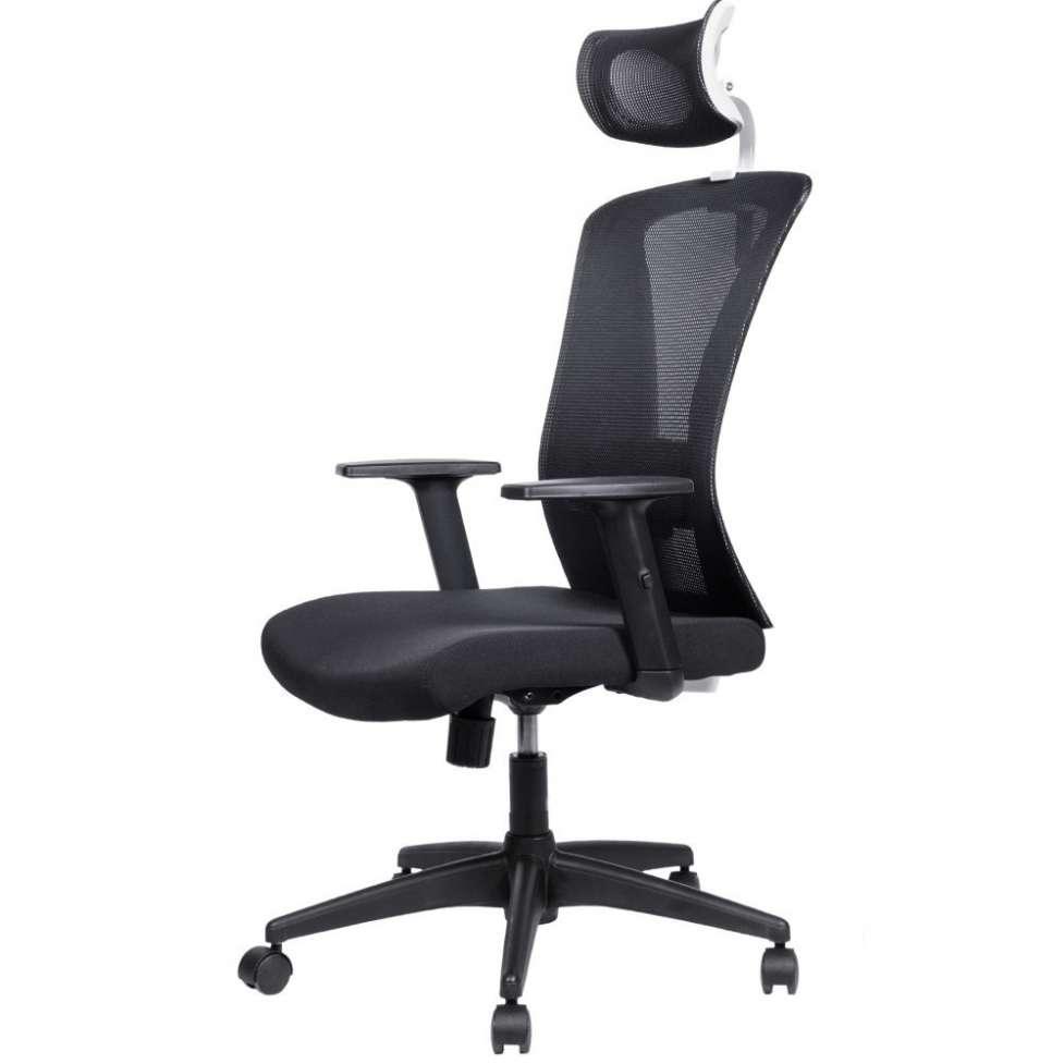 Кресло мастера Barsky Mesh BM-04
