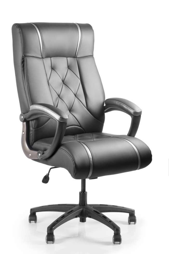 Кресло для домашнего кабинета Barsky Design BD-01