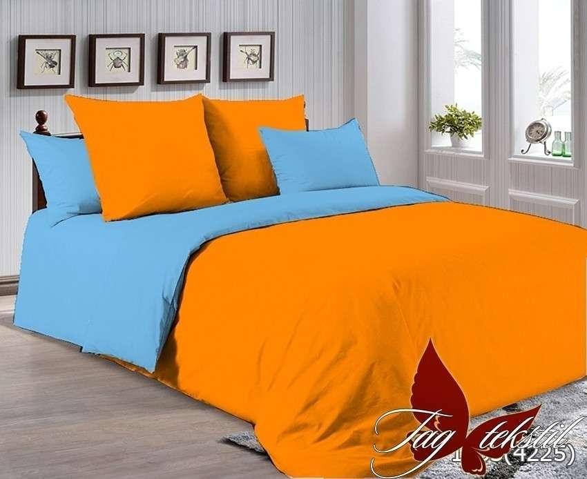 1.5-спальный комплект постельного белья P-1263(4225)