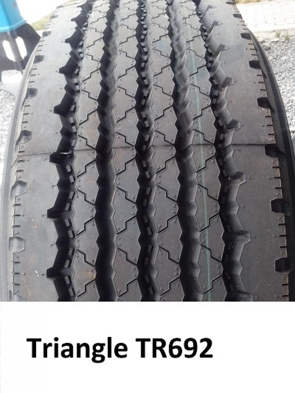 385 65 22.5 Шины Triangle TR692 новые Доставка по Украине Бесплатная!