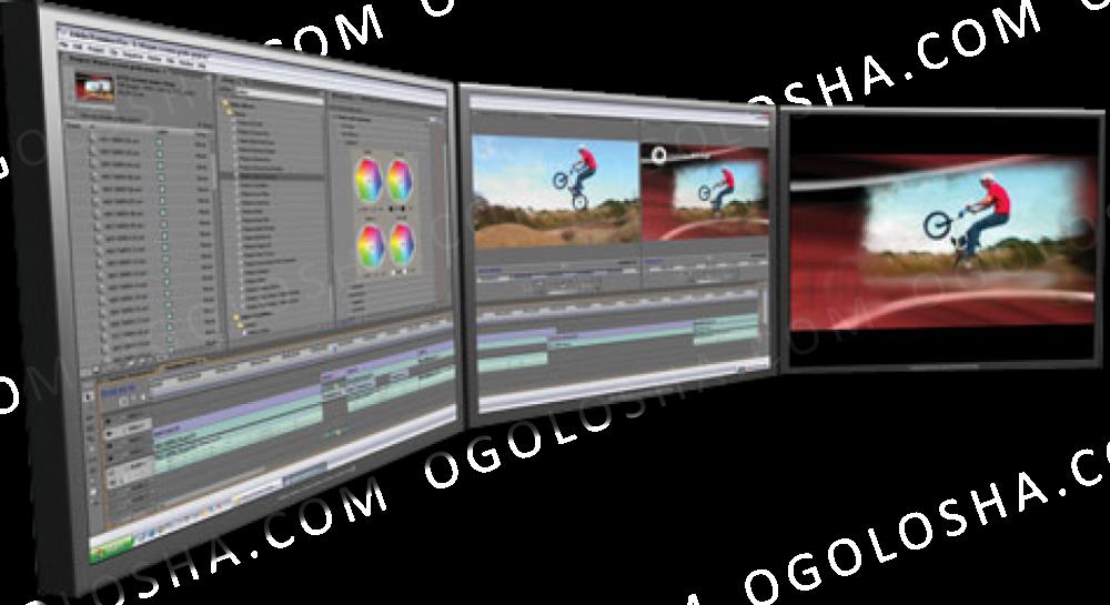 Сканирование фотографий, плёнок, документов. Создание фото слайд-шоу.