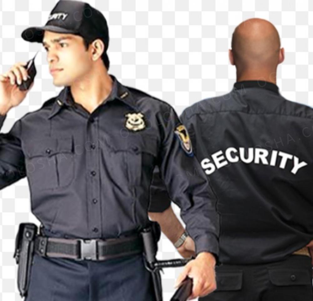 Охранник 400/смена
