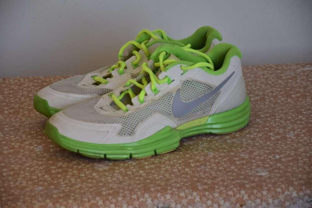 Nike Lunar TR1 мужские кроссовки размер 44 стелька 28 см