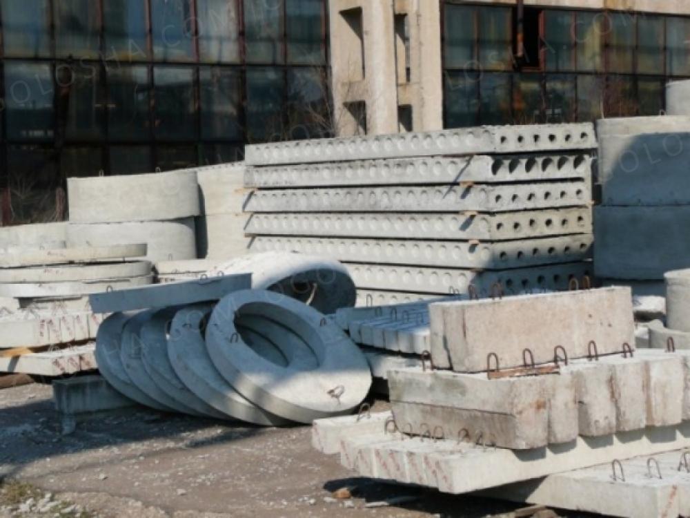 ЖБИ, плиты перекрытия, перемычки, фундаментные блоки, лестничные марши