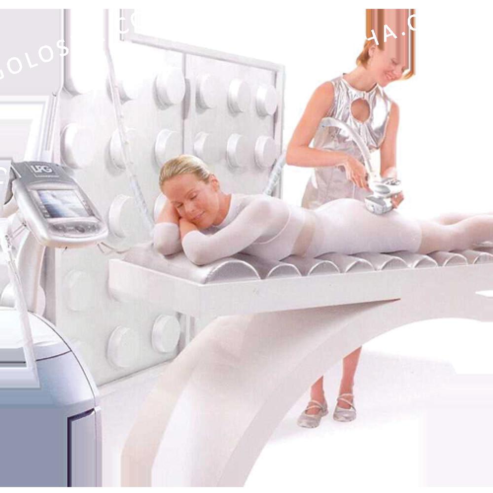 LPG массаж всего тела. Оболонь.