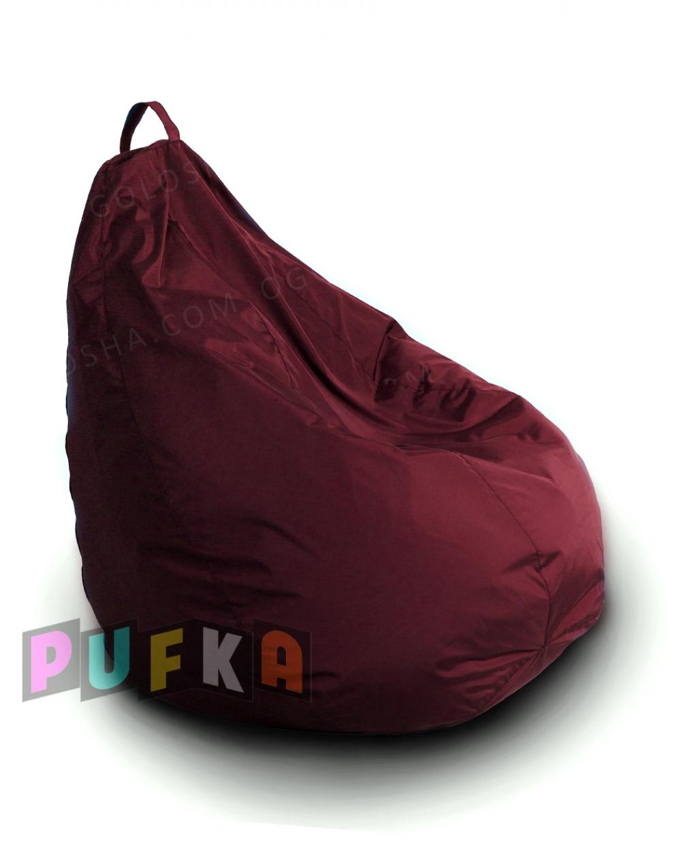 Кресло-пуфик, мешок от производителя