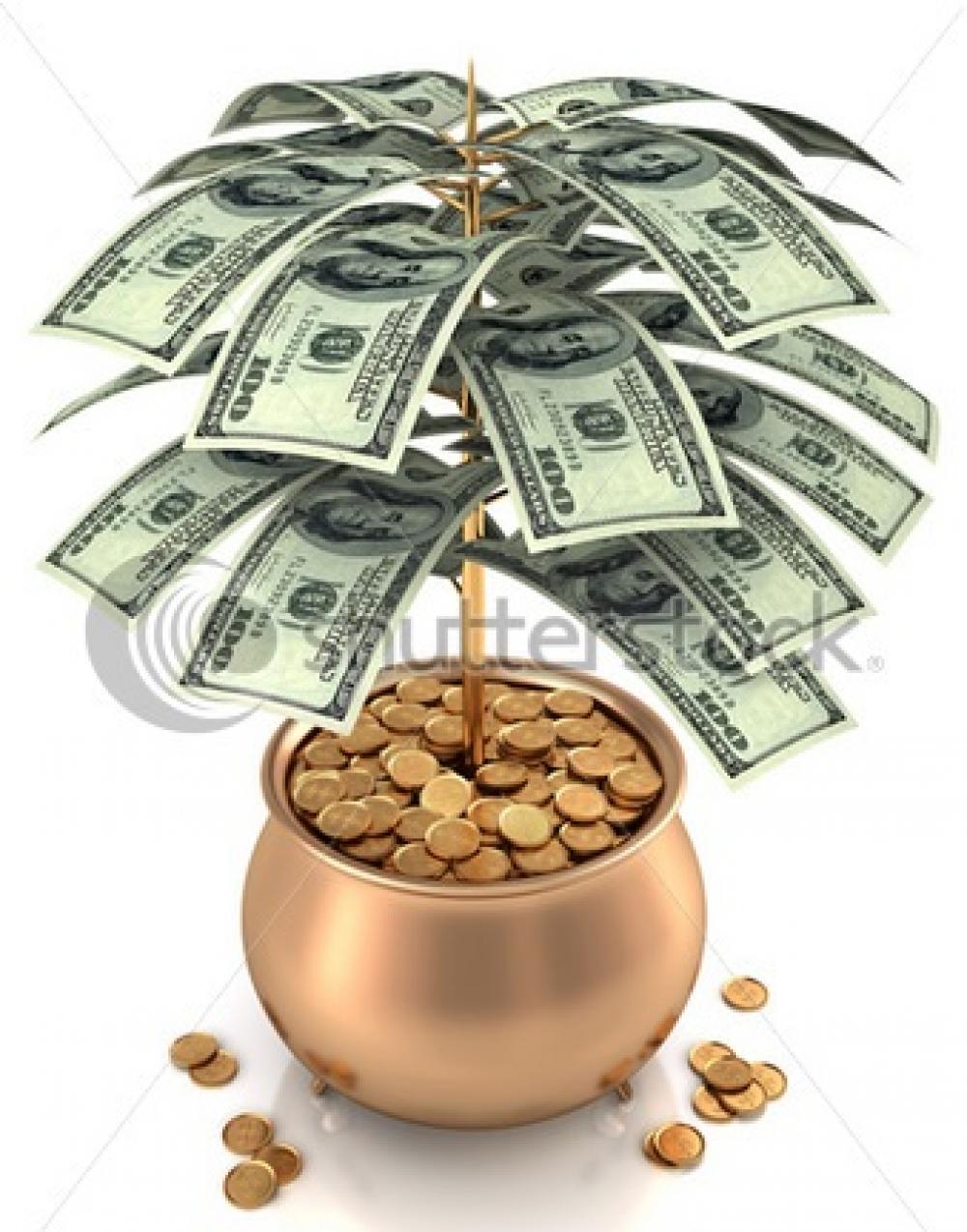 оплатить налоги что приносит достойный доход где