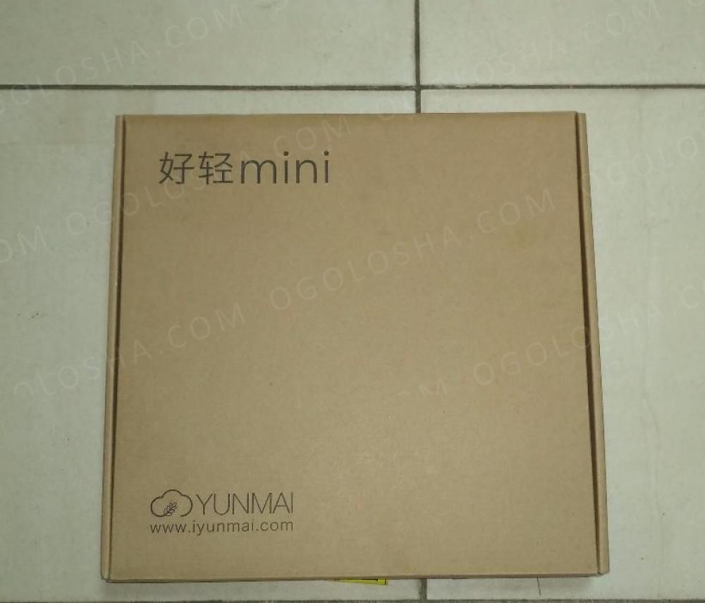 Умные весы Yunmai M1501 Bluetooth 4.0 и ПО
