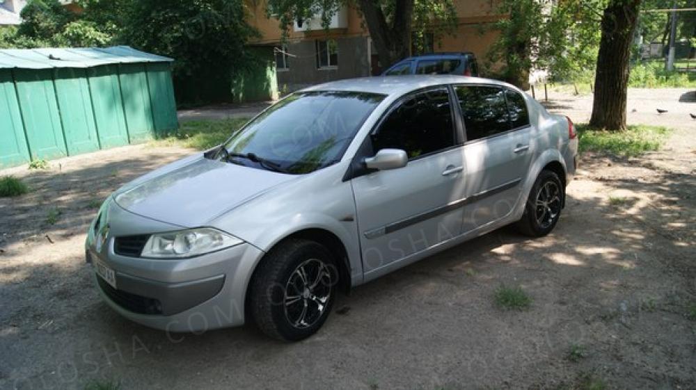 Renault Megane 1.4i 2006
