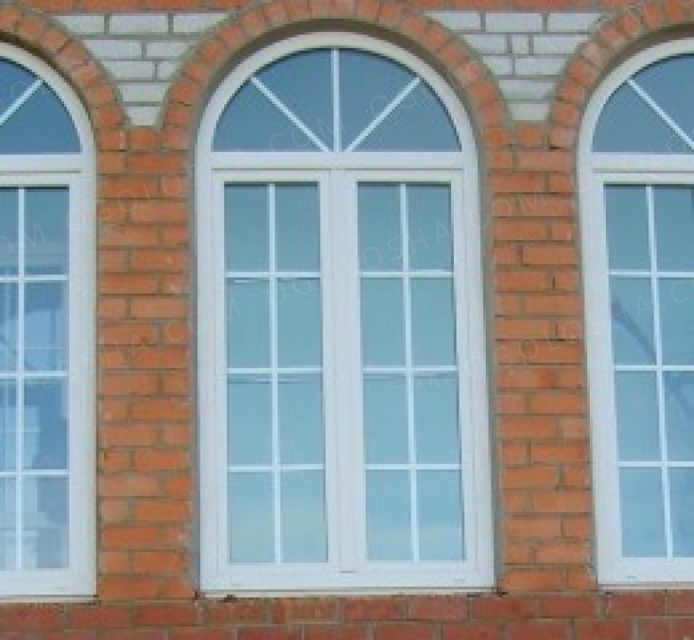 Окна и двери металлопластиковые от производител...: - дім і .