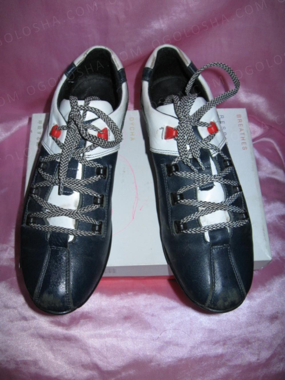 Кроссовки на мальчика-подростка,размер 39