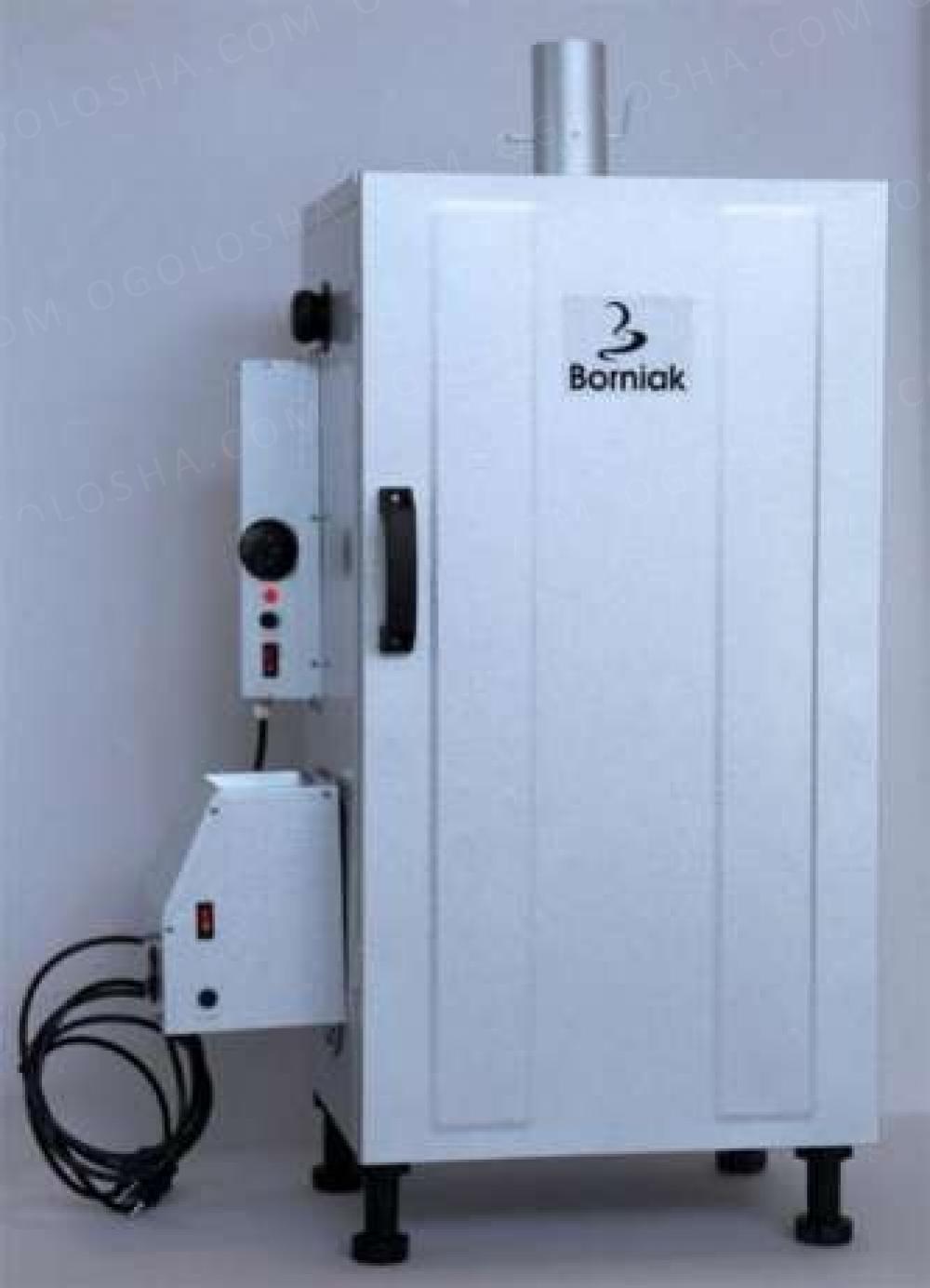 Коптильная камера Borniak UW-70