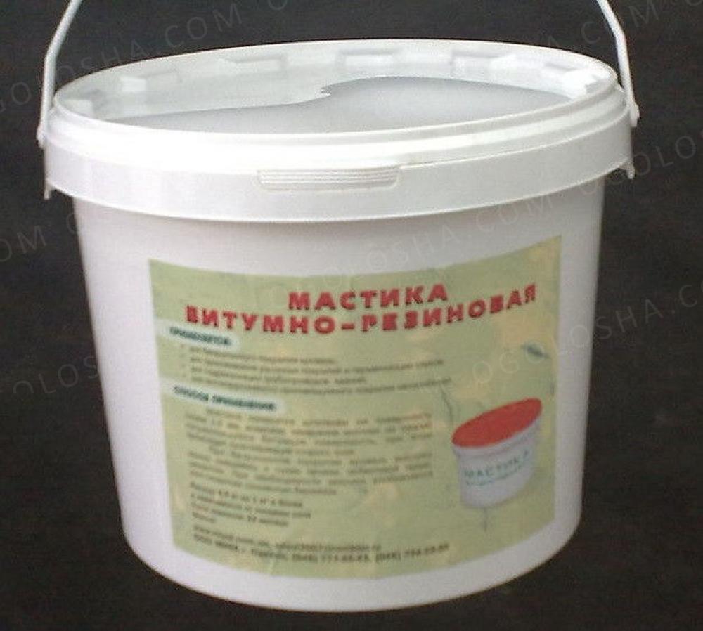 Продам мастику битумно резиновую(Миял)