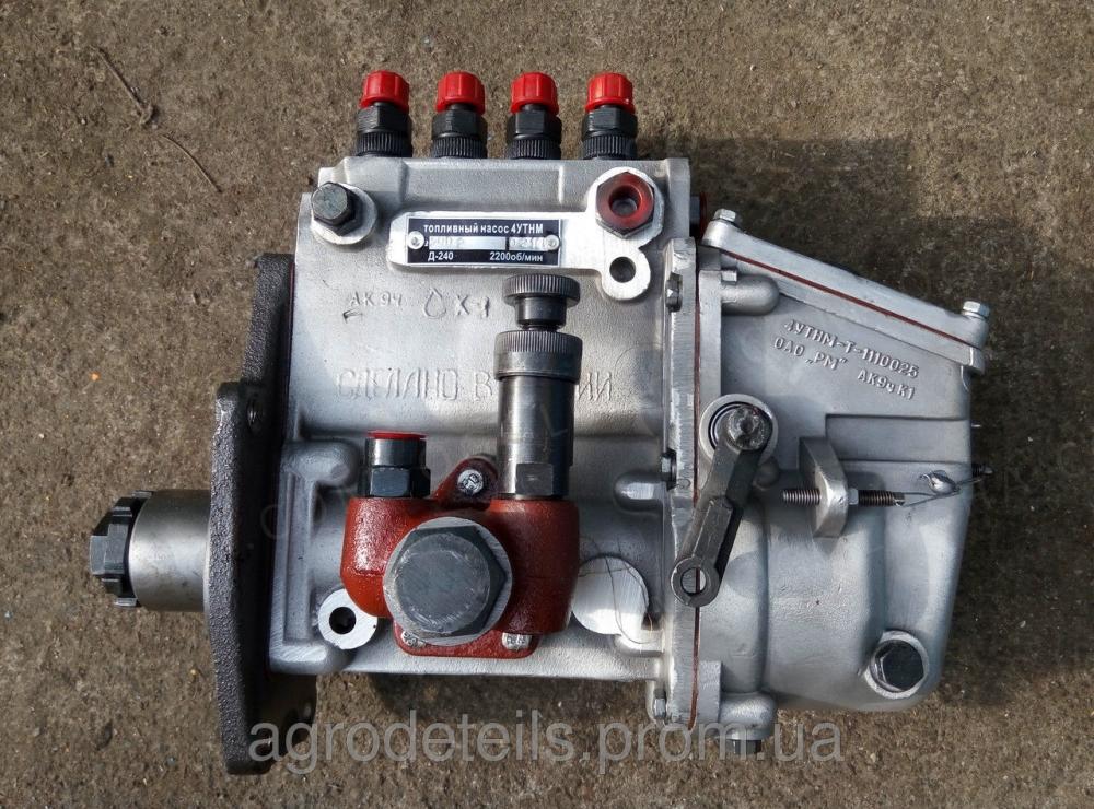 Топливный насос(аппаратура) МТЗ, ЮМЗ,Т-16,25,40