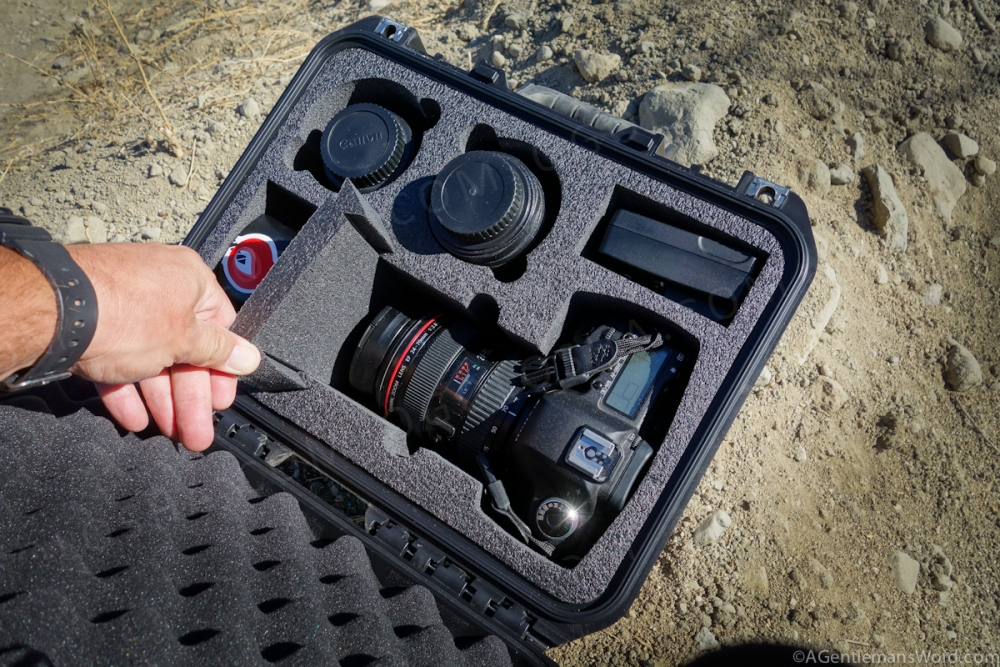 Защитный кейс Skb из США для фото - видео техники