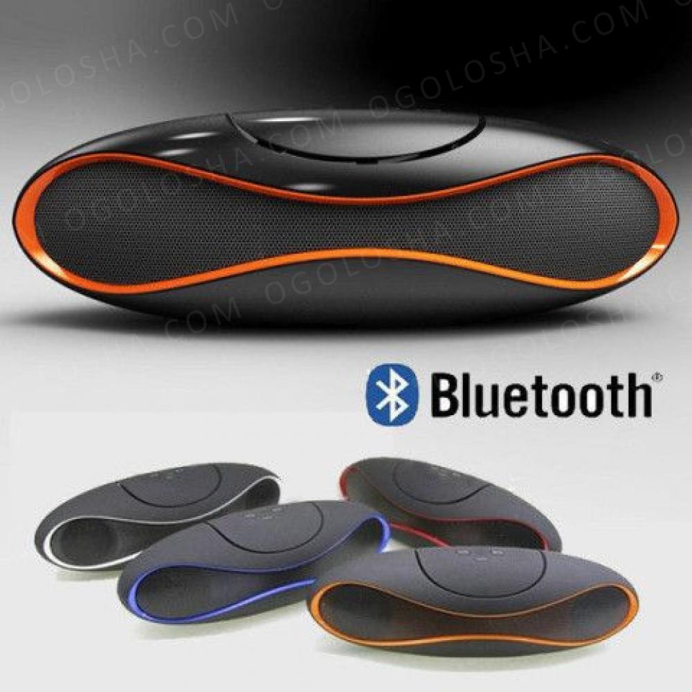 Портативная Bluetooth колонка AU-BTK1015
