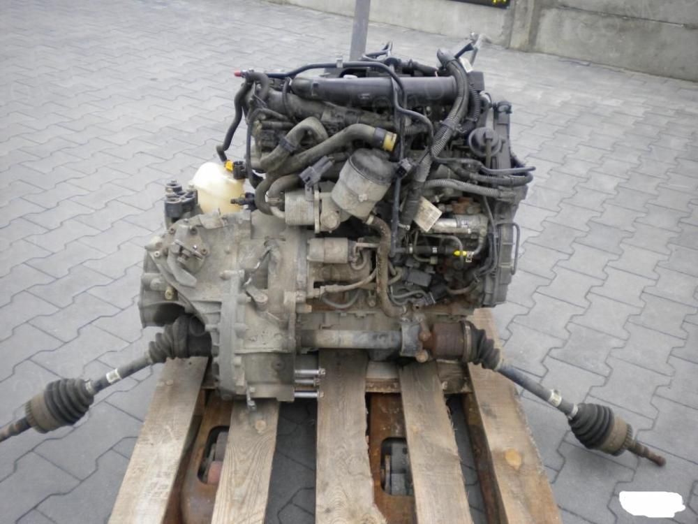 Двигатель Opel Astra G Opel Combo C Opel Vectra C Opel Corsa C Опель Astra H Vectra C