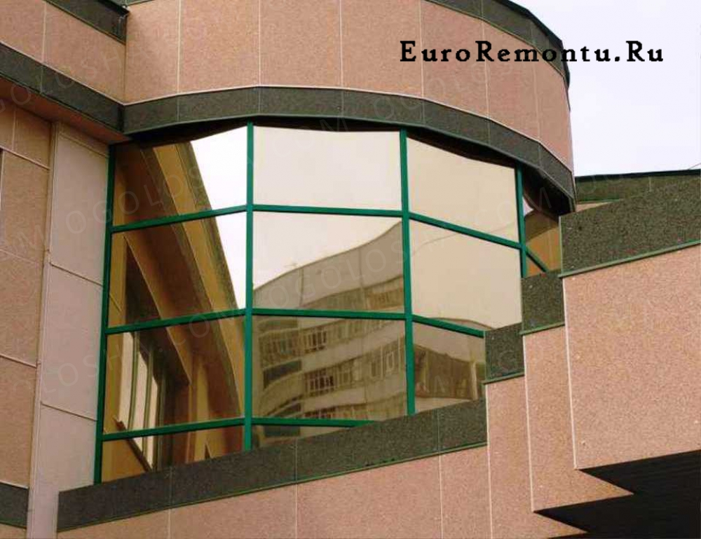 Пленка на окна: тонировочные, солнцезащитные покрытия.