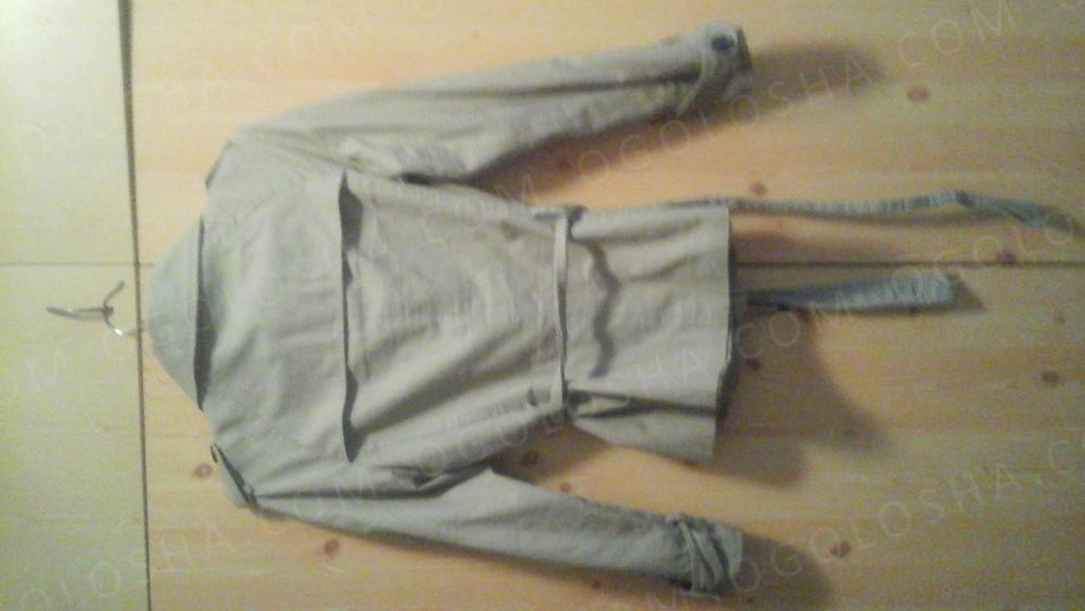 Продам женский пиджак в хорошем состоянии