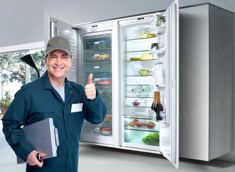 РЕМОНТ Холодильников с 100% Гарантией.