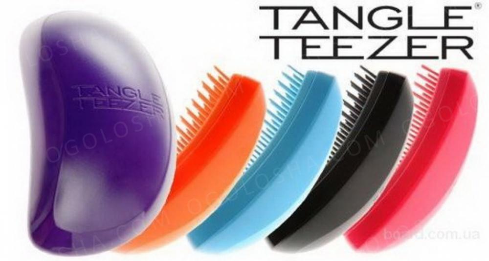 Расческа «Tangle Teezer» Salon Elite (Все Цвета)