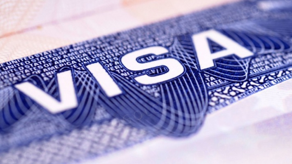 Віза Шенген, Сша, Британія, Канада та інші країни.