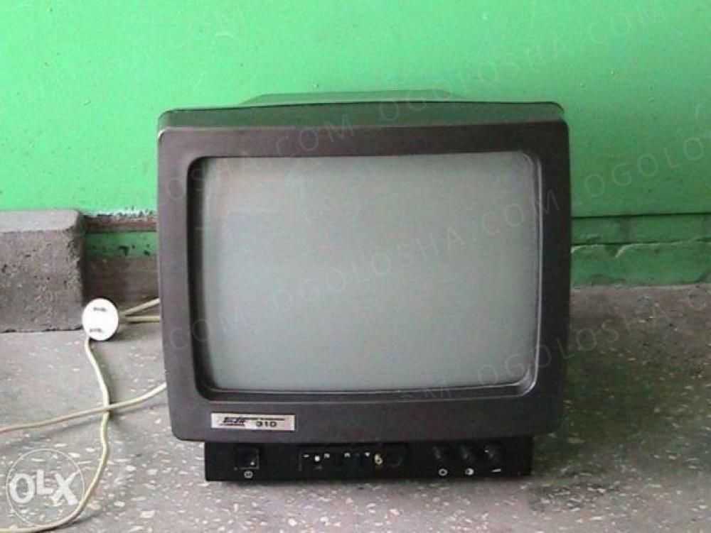 Телевизор Гран 310. Киев. Украина.