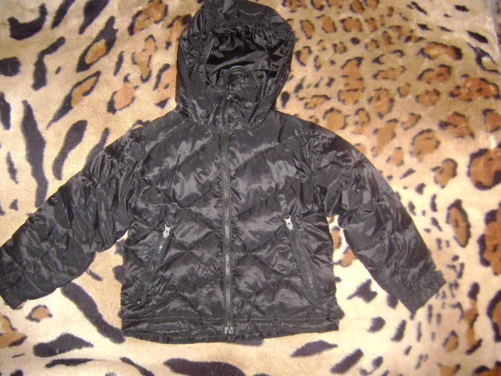 Зимняя куртка Snow dragons