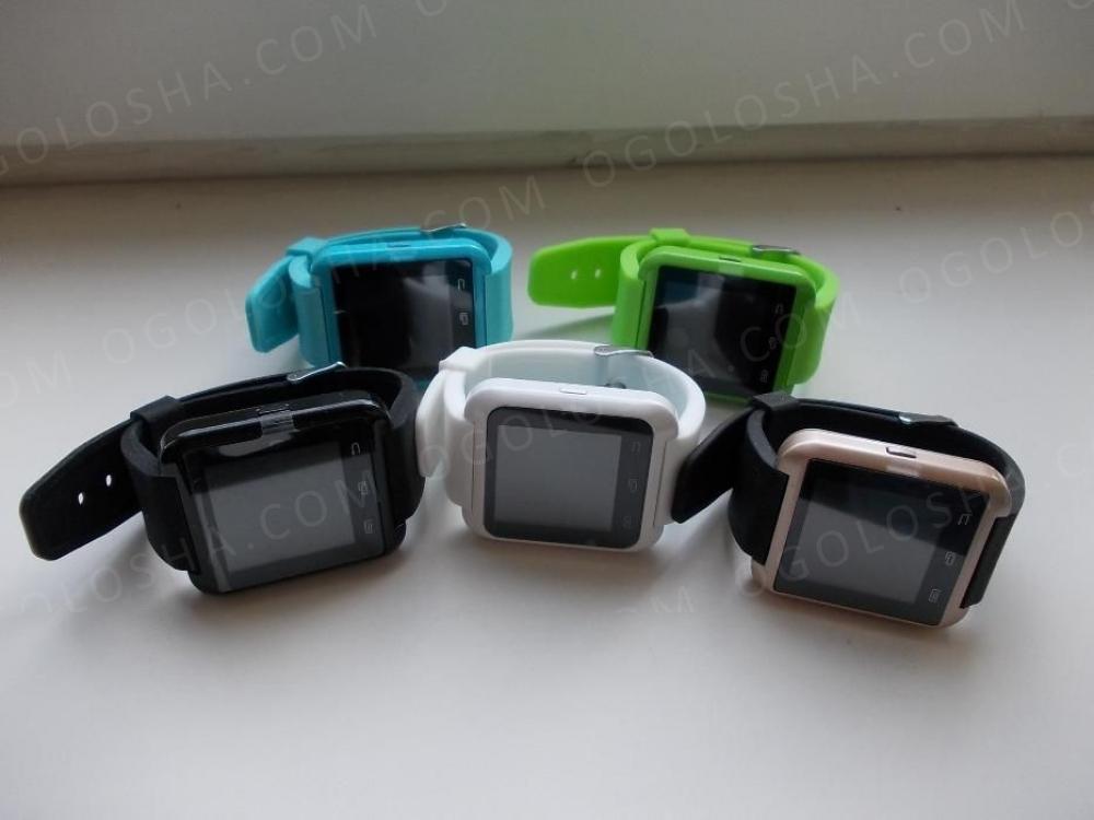 Умные часы Smart Watch U80 U8S U8 Pro