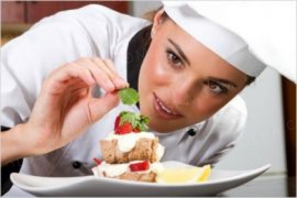 Запршуємо на роботу кухаря