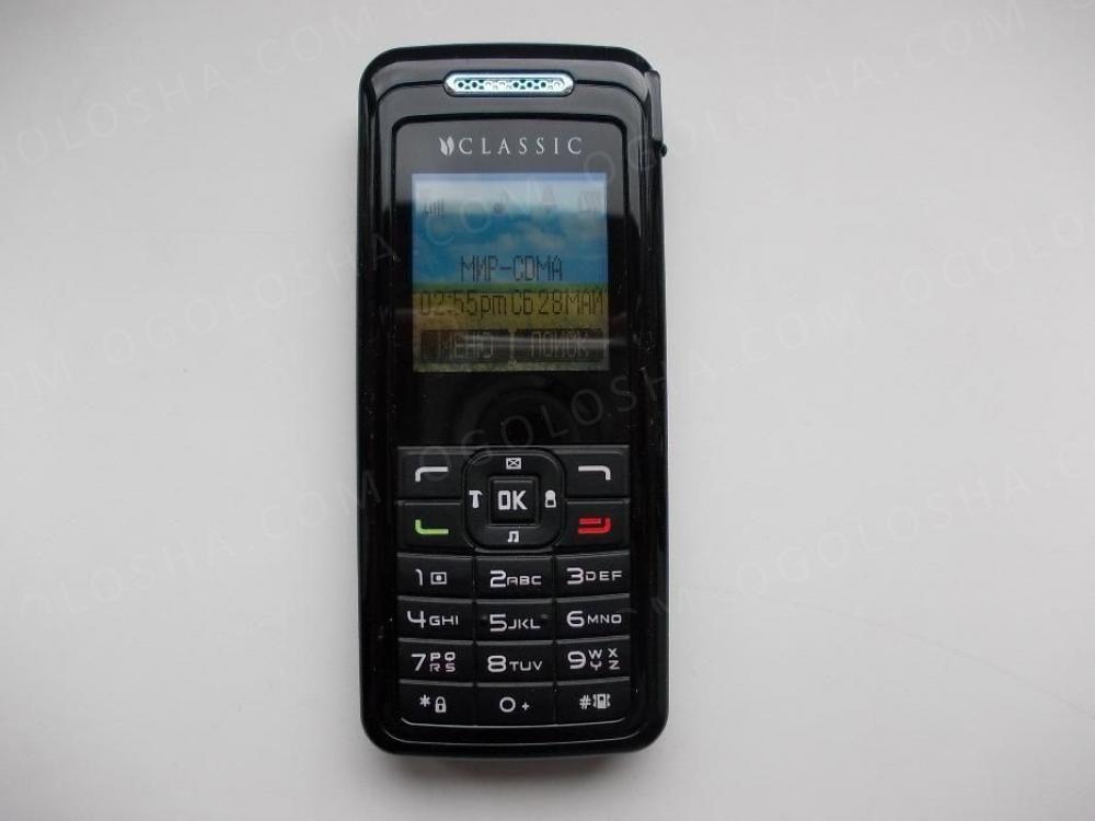CDMA телефон ZTE 703 RUIM