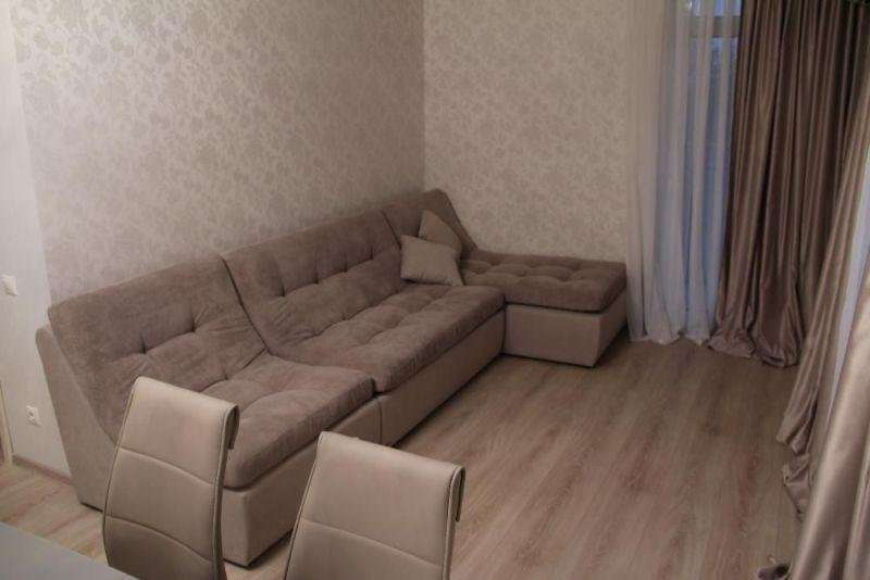 Современная  2-комнатная на Петрицкого в ЖК Отдыха. Видпочинок