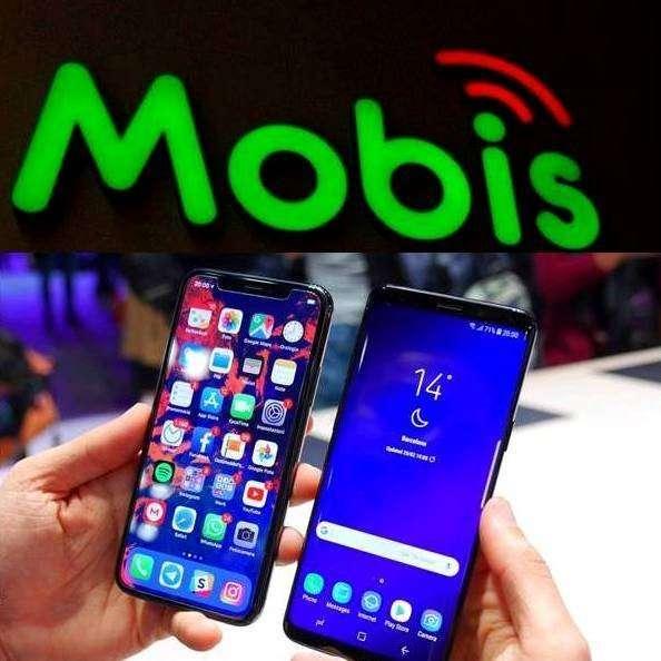 Продавцы-консультанты мобильных телефонов и аксессуаров.