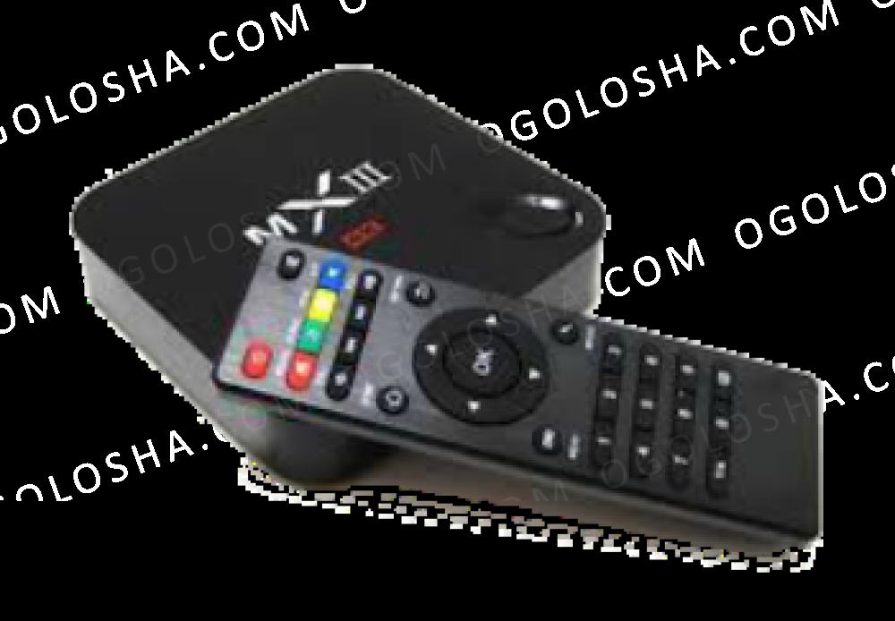 ✅Android smart tv Box приставка MXIII G 2G/16G Miracast купить на андроид 5.1✅