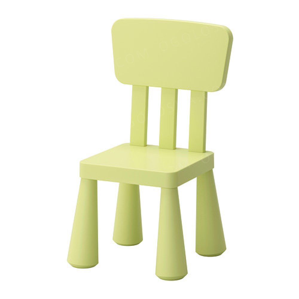 Детский стул Маммут, ИКЕА (ikea), 902.675.56