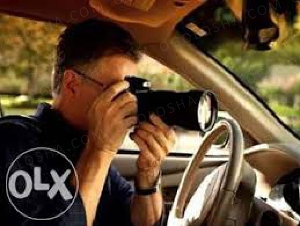 Видео и фото съемка- скрытая и профи