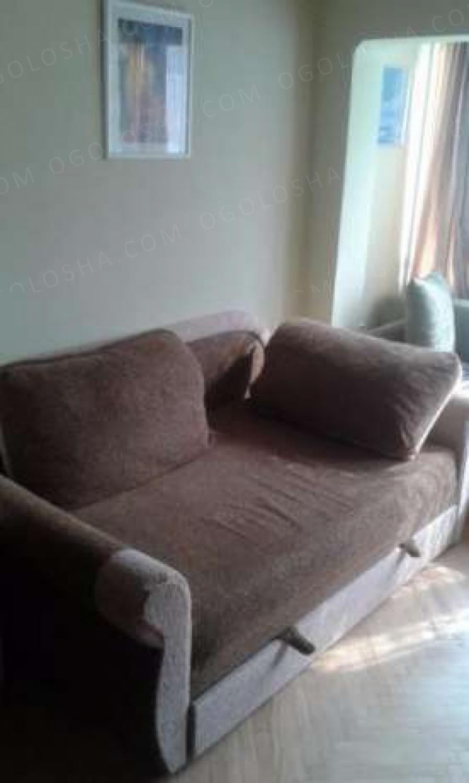 Продам диван -книжку