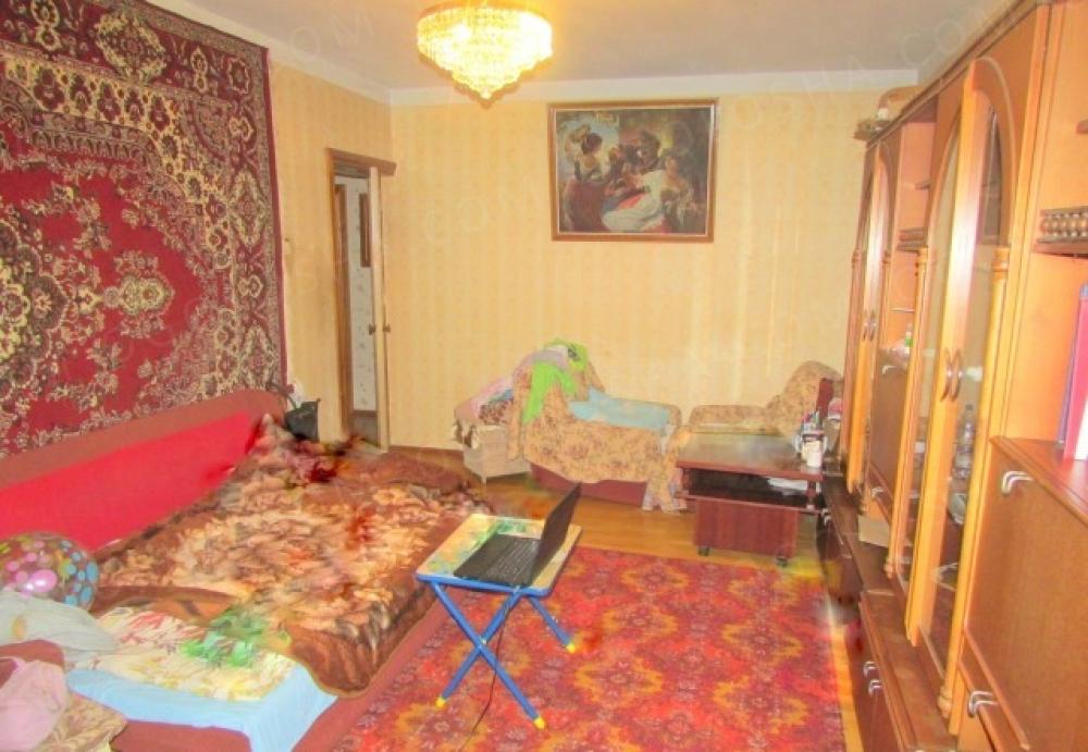 Однокомнатная квартира на Днепродороге, 21 тыс!