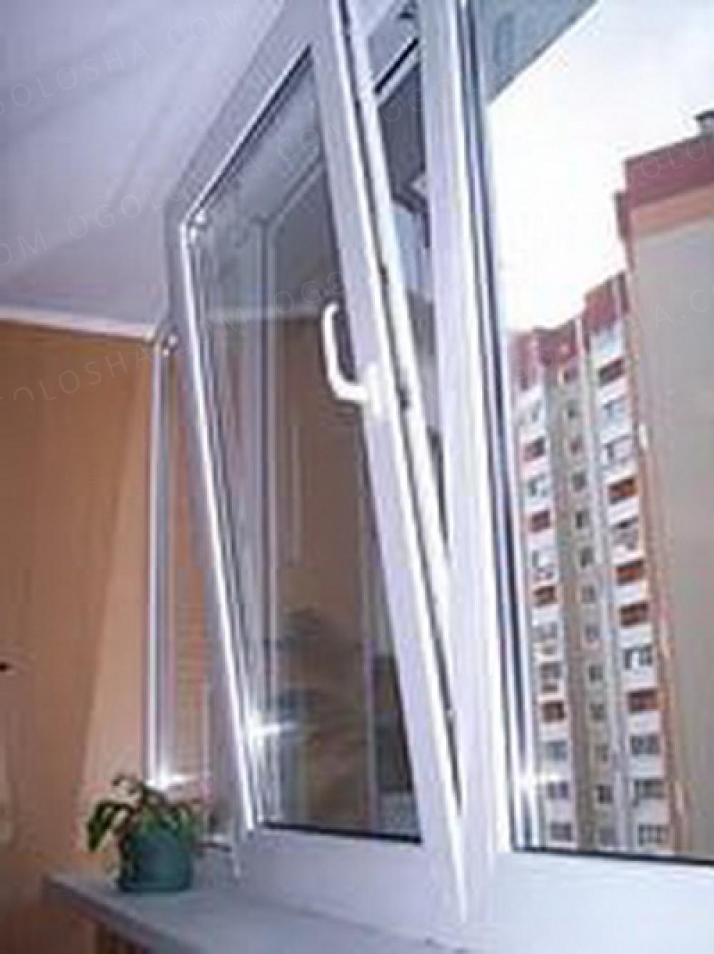 Пластиковые окна Харьков цена производителя