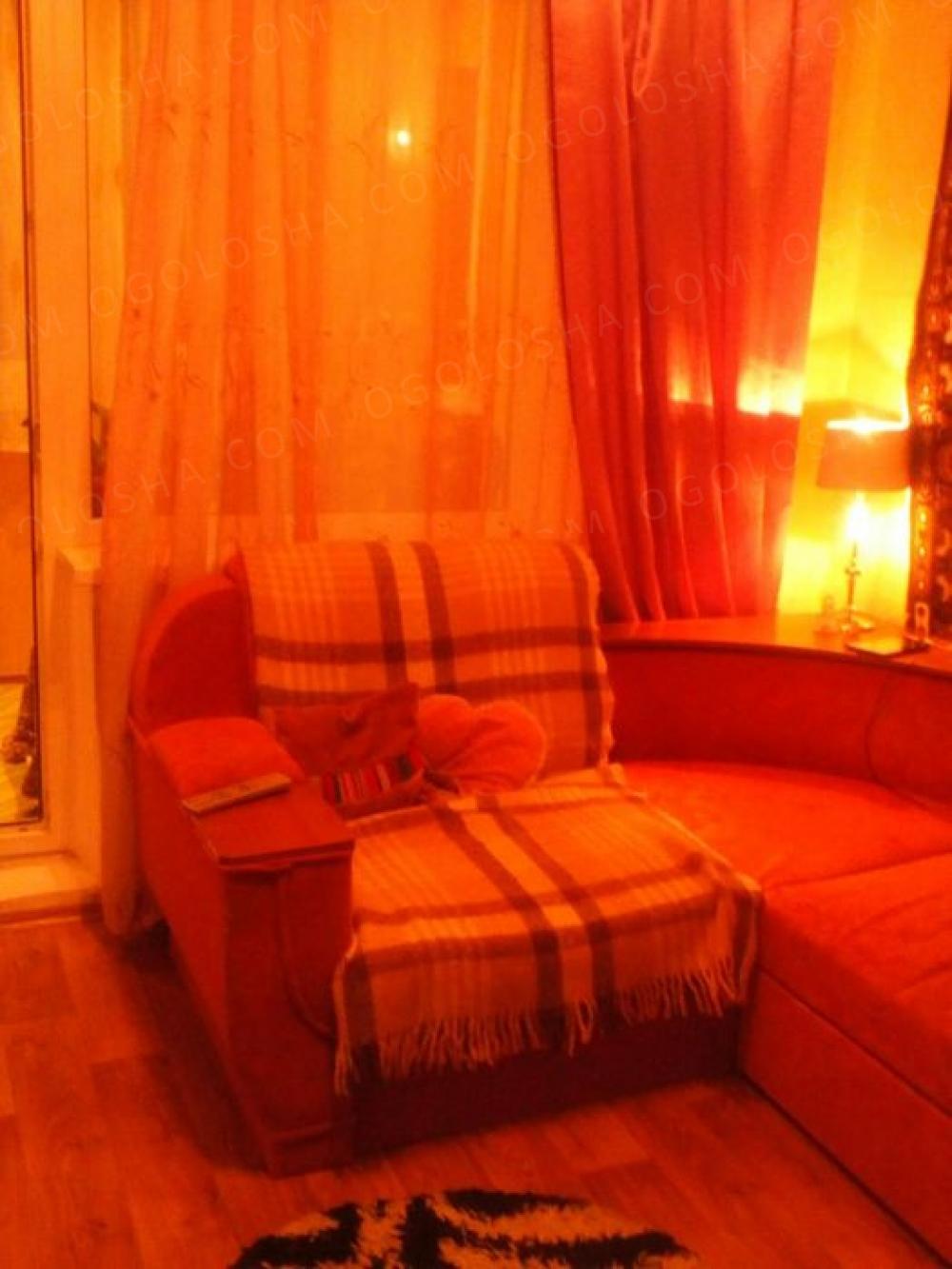 Продаётся уютная комната по ул. Бальзака