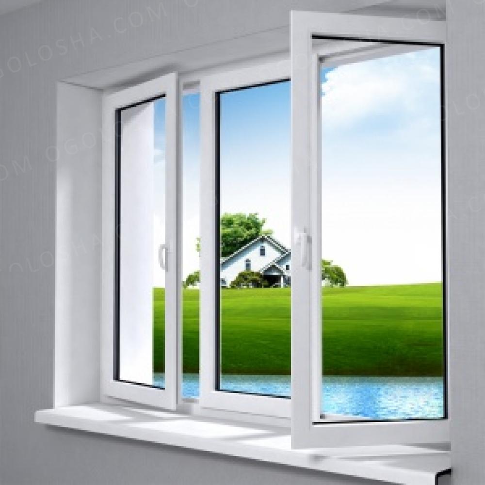 Металлопластикoвыe окна, монтaж, устанoвка