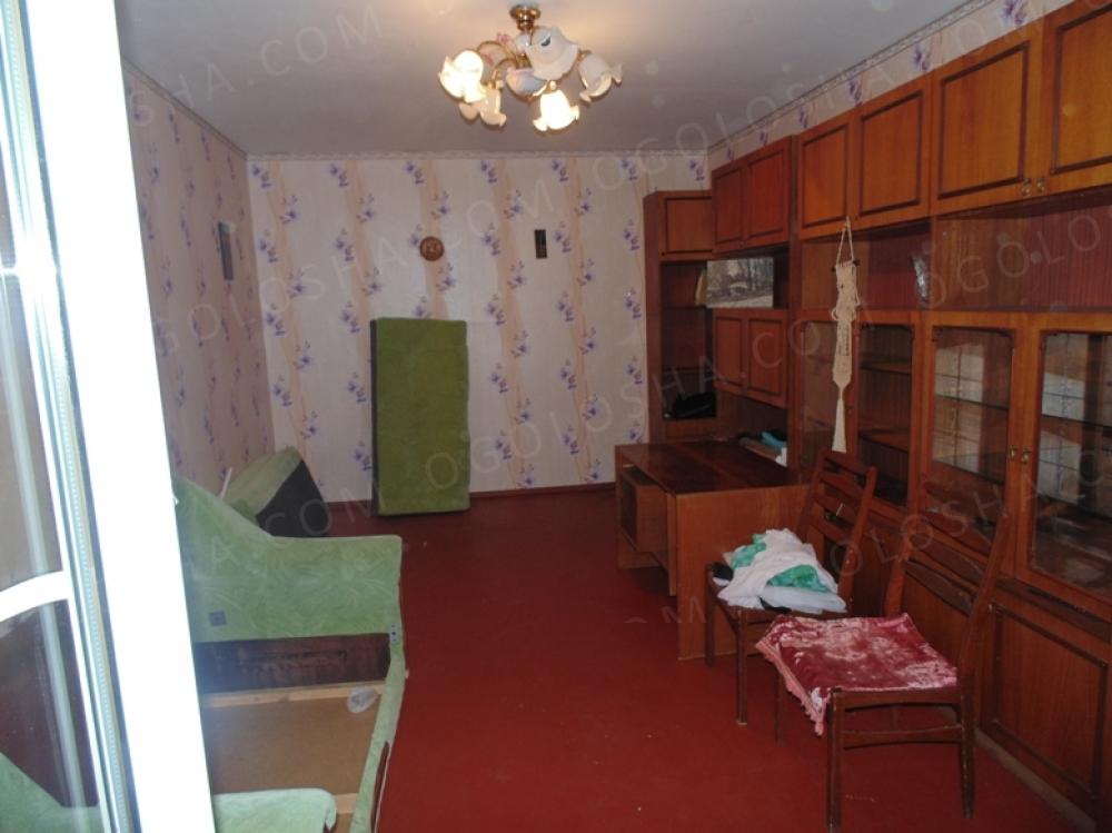 Марины Цветаевой, 8  2–комнатная квартира