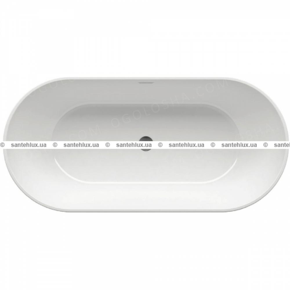 Ванна отдельностоящая Ravak Freedom XC00100020