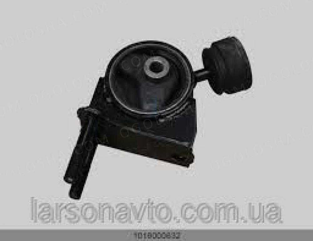 Подушка двигателя задняя Geely Джили МК; МК2; МК Кросс