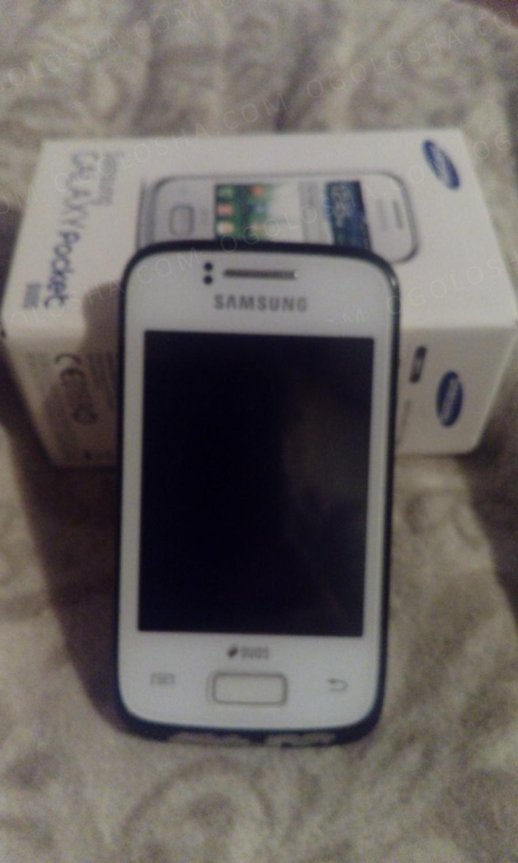Продам телефон Samsung GT-S5302