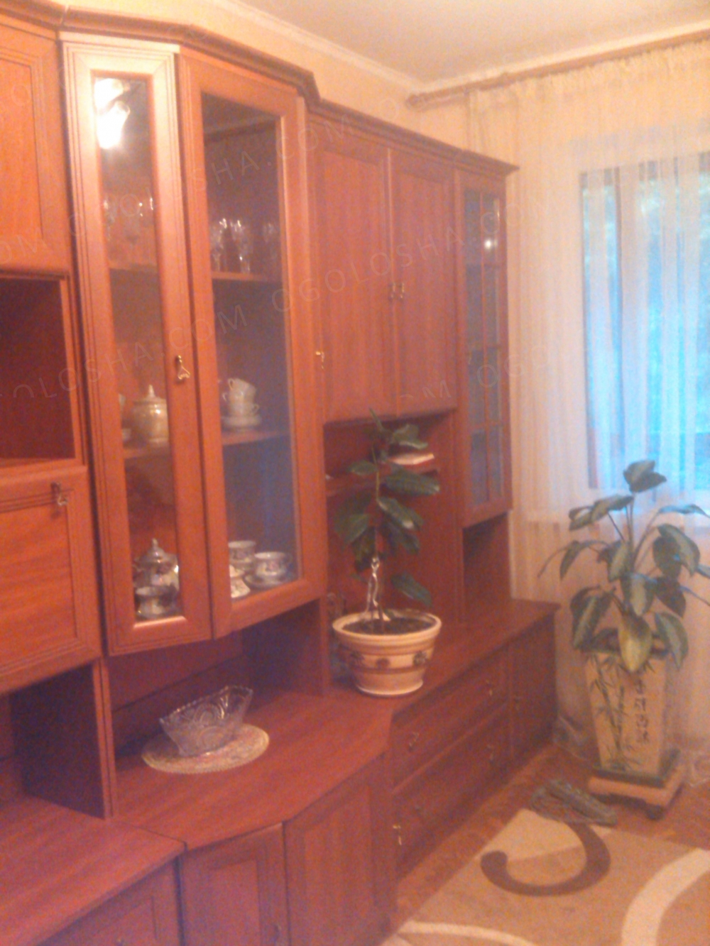 Комната для 2х человек в Соломенском р-не