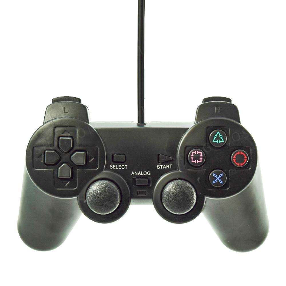 Джойстик Playstation 2