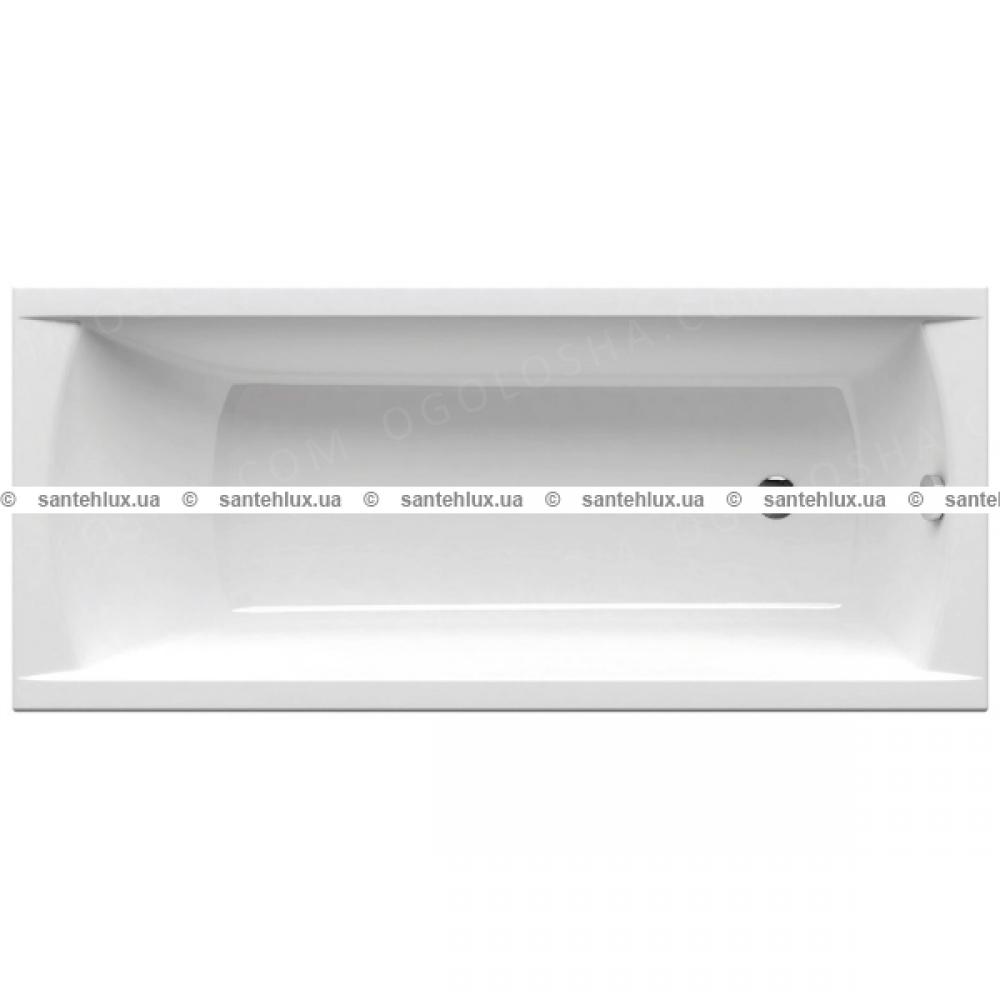 Ванна акриловая Ravak Classic 160x70 см